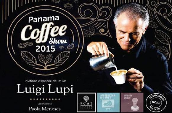 Panamá Coffee Show