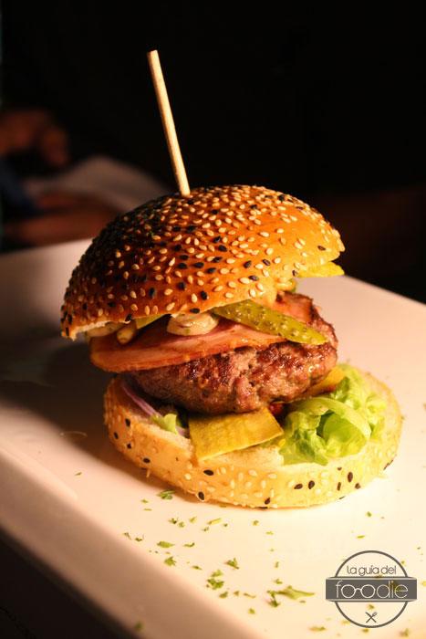 Burger Challenge 2016
