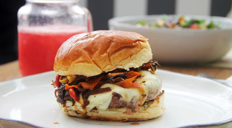 5 lugares donde comer en Bogotá