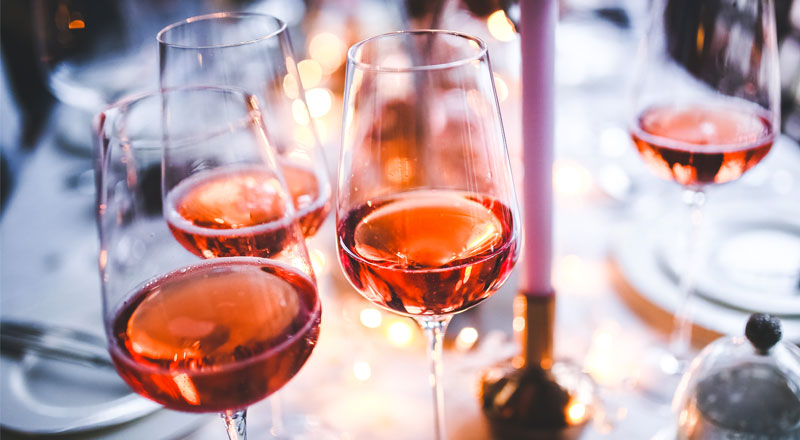 Feria de Vinos de Felipe Motta