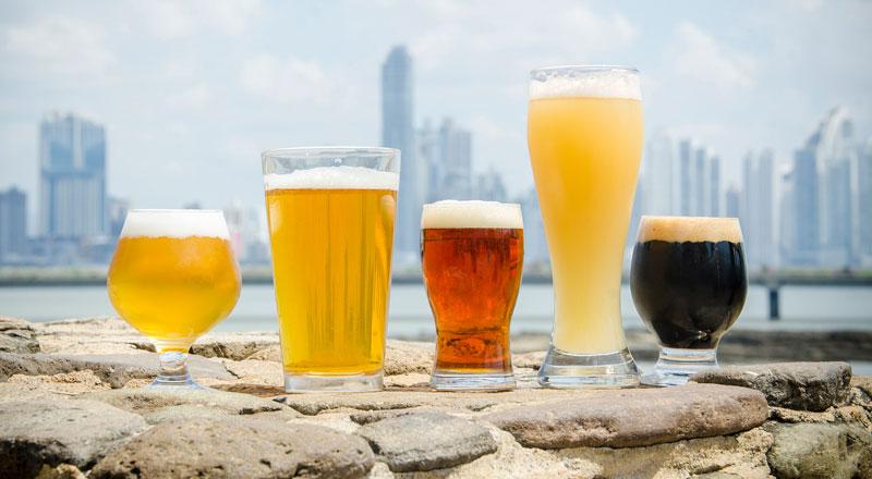 5 cervezas artesanales