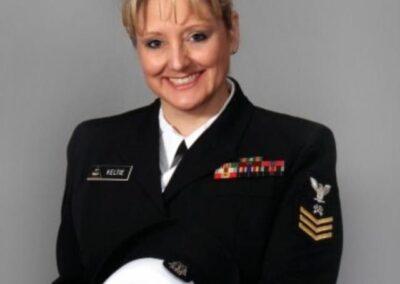 rebecca-keltie-military-service