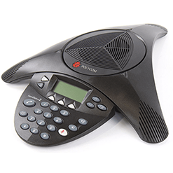 Analog Conference Phone