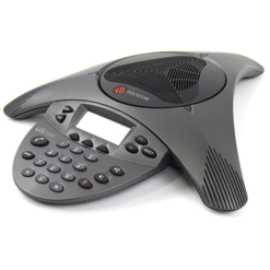 High performance voice conferencing