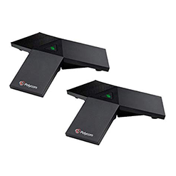 Conference Phone Microphones - RealPresence Microphones - Polycom Microphones