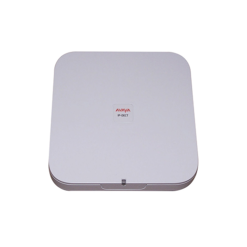 Connects to Avaya IP500 control unit via IP and to wireless handsets via DECT