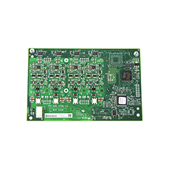 Connects to IP500 base card
