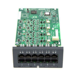 Digital station (DS) ports compatible with Avaya 1400, 2400, 5400, 6400, and 9500 series digital telephones