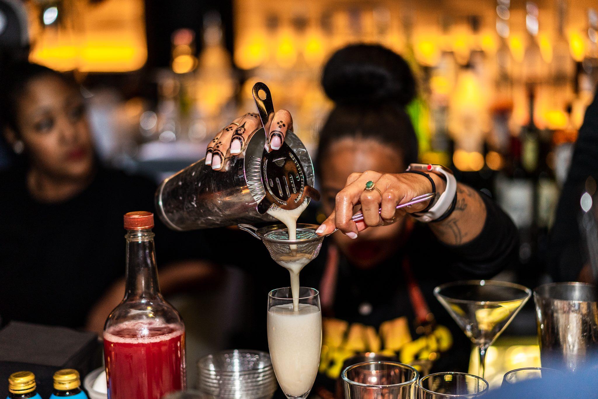Bartender Battle   Hospitality Fund