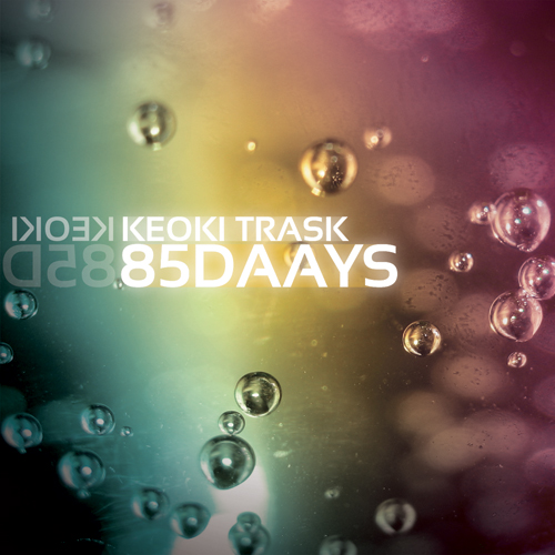 85 DAAYS - Found Sound Electronic Music