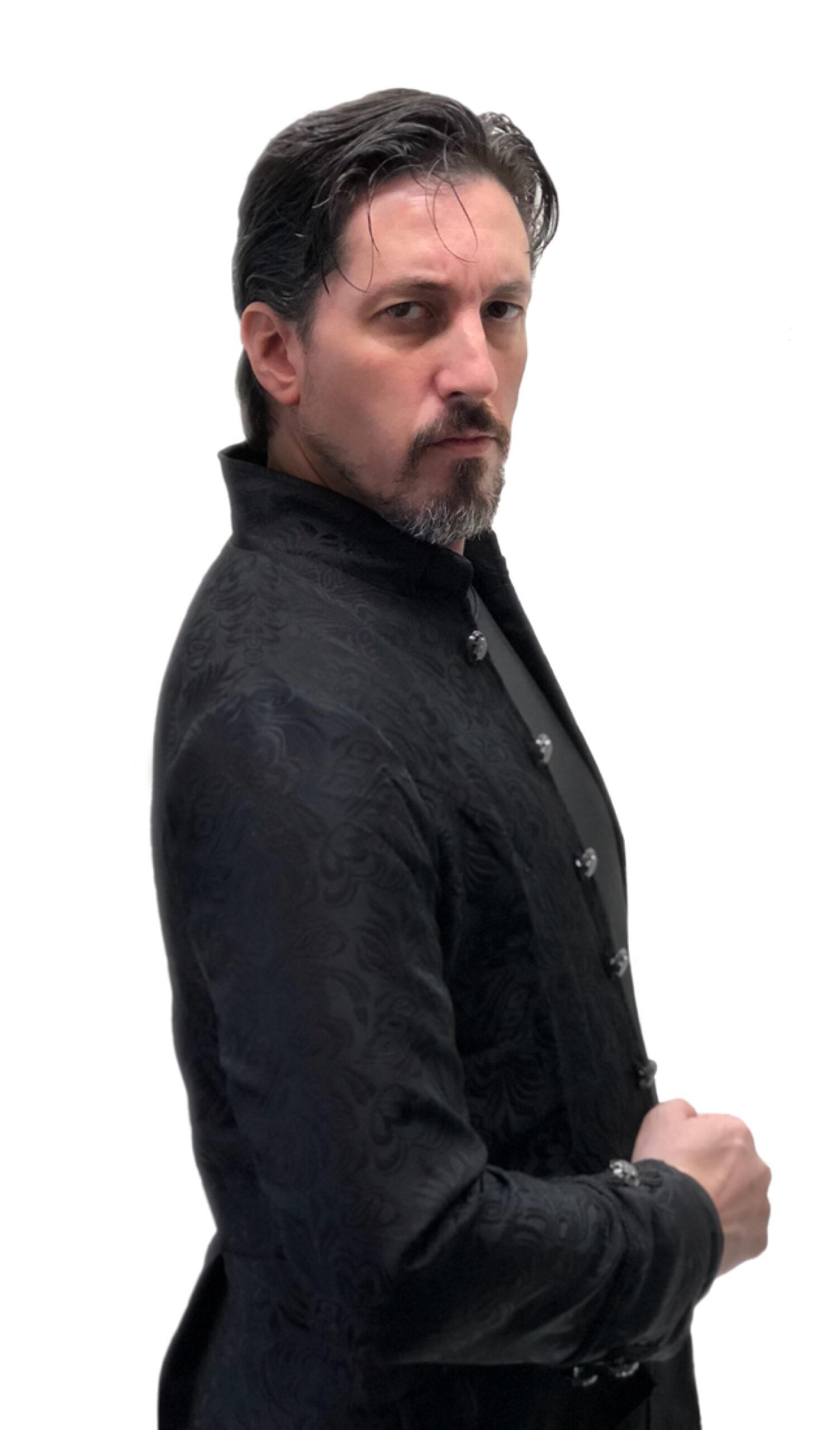 Keoki Trask - Actor