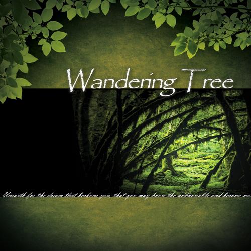 Wandering Tree - Ambient Film Soundtrack