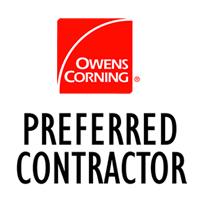 Owens Corning red logo