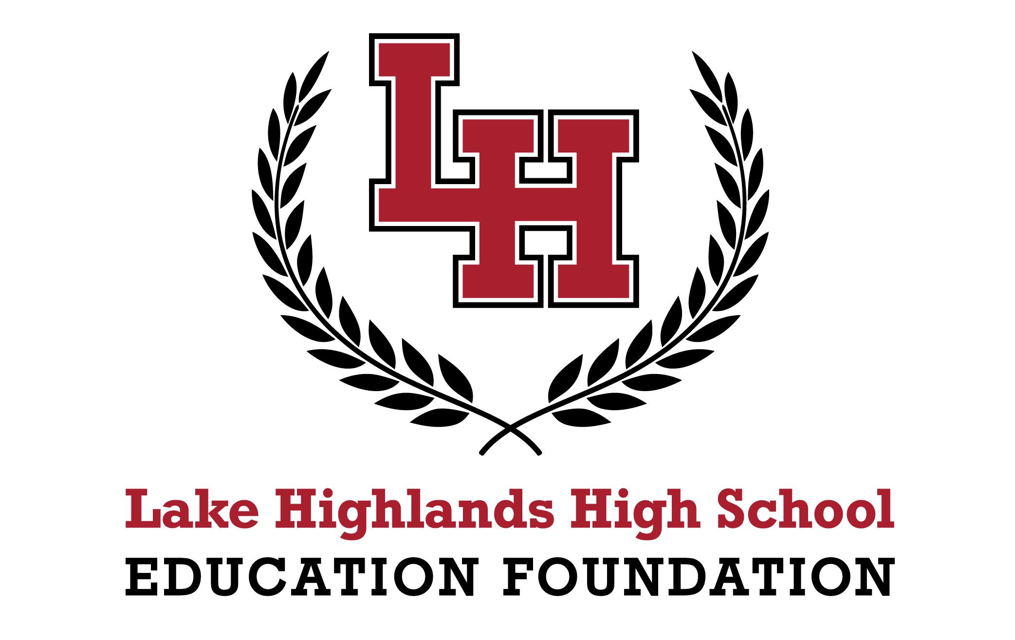 Lake Highlands High School Education Foundation (LHHSEF)