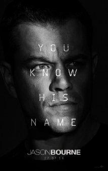 Jason Bourne Cover | Jessica Reid Fox - Makeup Artist