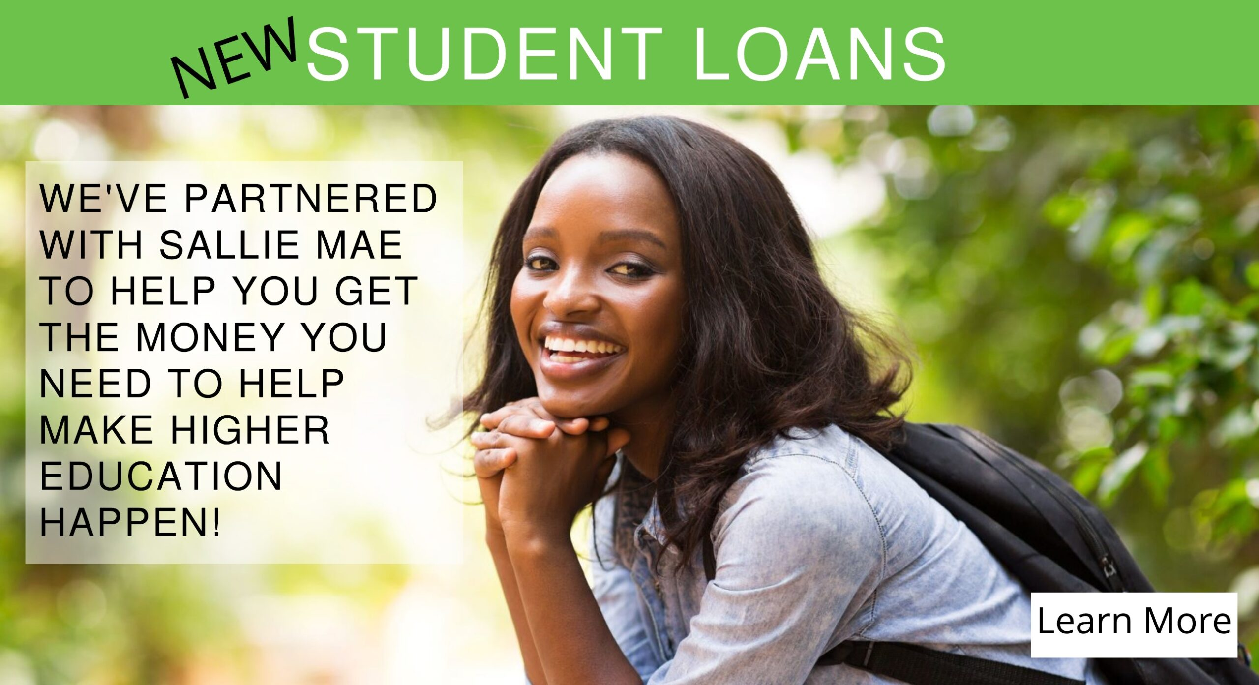 New Student Loans