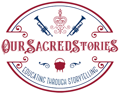Our Sacred Stories
