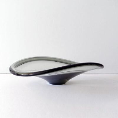 holmegaard-per lütken-signed-selandia-console-bowl-10
