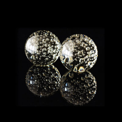 pair-crystal-bullicante-paperweights-bookends