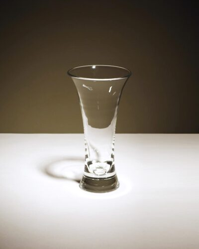 Tall-Vintage-Steuben-Beaker-Vase