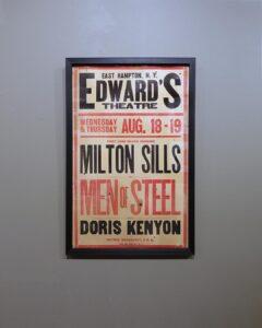 east-hampton-theatre-poster