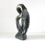 rainforest-soapstone-abstract-sculpture-heller-1989