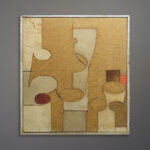 hilda-skolnick-1950s-abstract painting