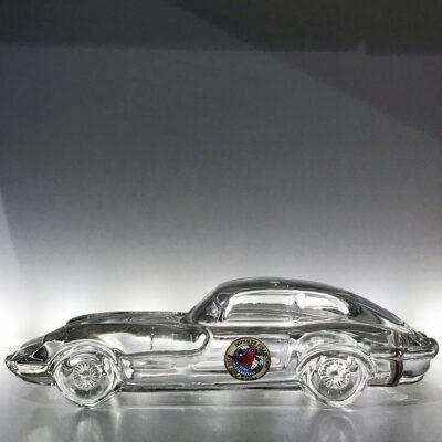 Hofbauer-Crystal-Jaguar-XK-E