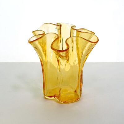 muurla-finland-orange-eva-vase