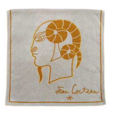 jean-cocteau-aries-zodiac-towel-sm