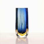 blue-gold-tri-color-sommerso-vase-1