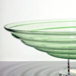 ribbed-green-centerpiece-glass-bowl-detail