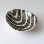 Ceramic vessel by Rosario Varela -g1