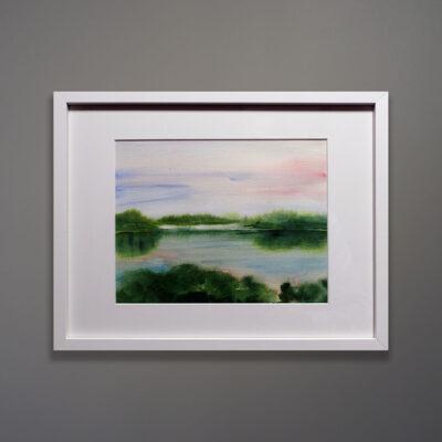 debernardis-early-morning-on-dickerson-pond