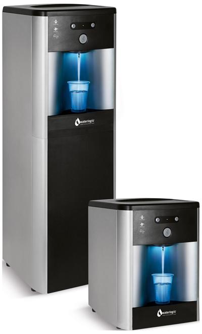 WL-350 Bottleless Water Cooler Charleston West Virginia
