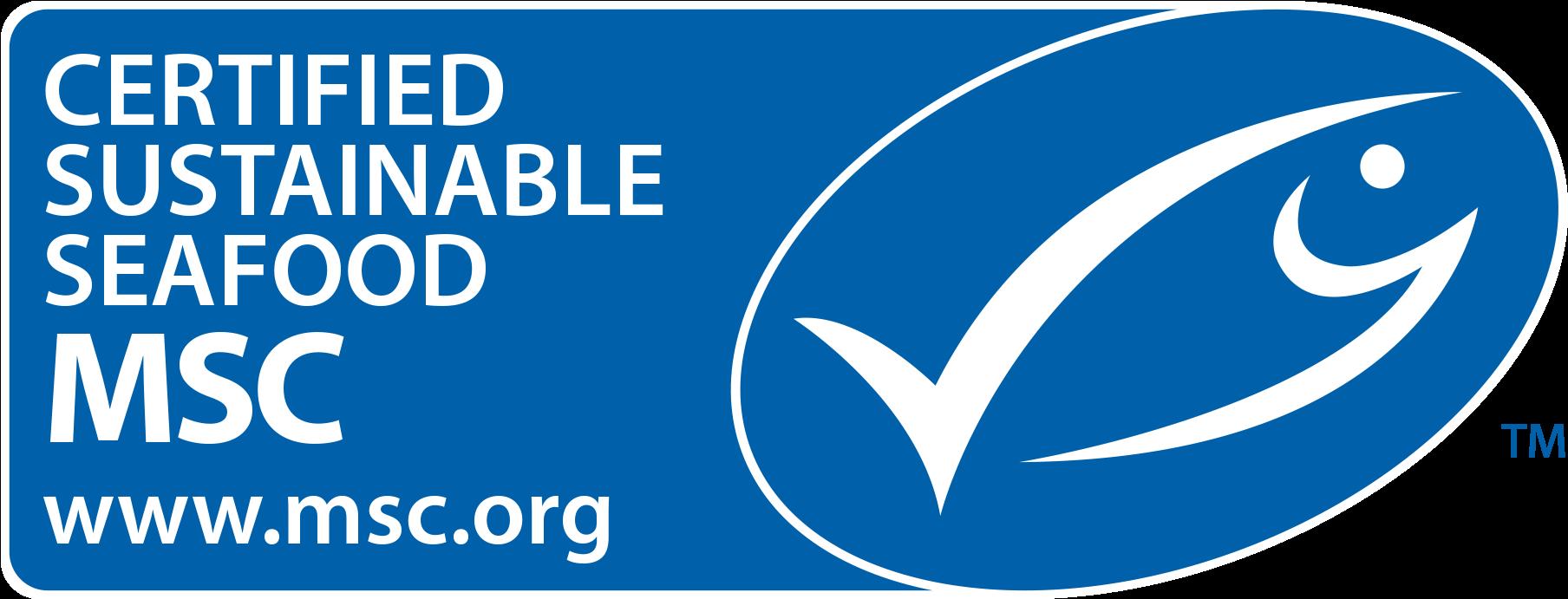 MSC-Certified Label