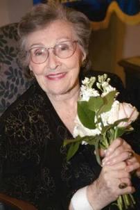 grandma rosemary