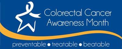 colorectal cancer awareness