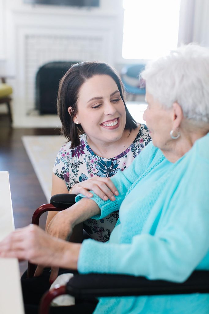 benefits of working with beyond home care