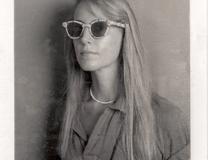 Cyphers Portrait- T Warren 84
