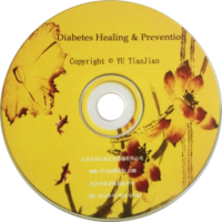 Diabetes Healing & Prevention