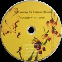 Self Healing for Variuos Illnesses
