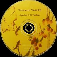 Treasure Vase Qi