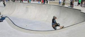 About Reid Menzer Memorial Skate Park