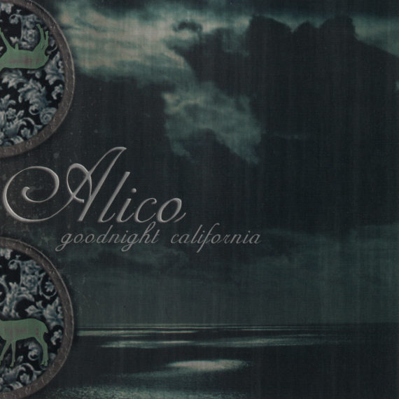 Alico – Goodnight California