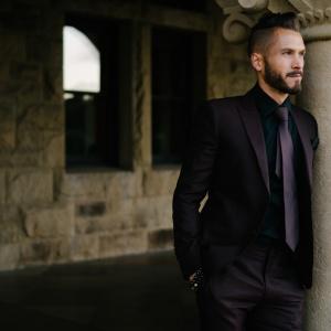 fashion , menswear , menfashion , mensstyle - Ezra Cayman Bespoke Couture