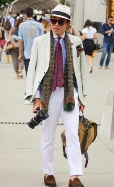 menswear , customshirts - Ezra Cayman Bespoke Couture