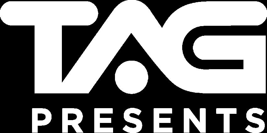 Tag Presents Logo White