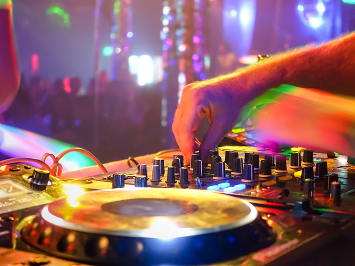 South Tampa Nightclubs