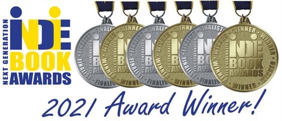 Indie Book Award